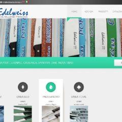 sito edelweiss coltellerie premana