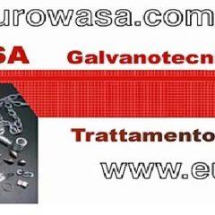 aggiornamento sito eurowasa