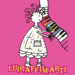 sito luiraffimarti.it rinnovato