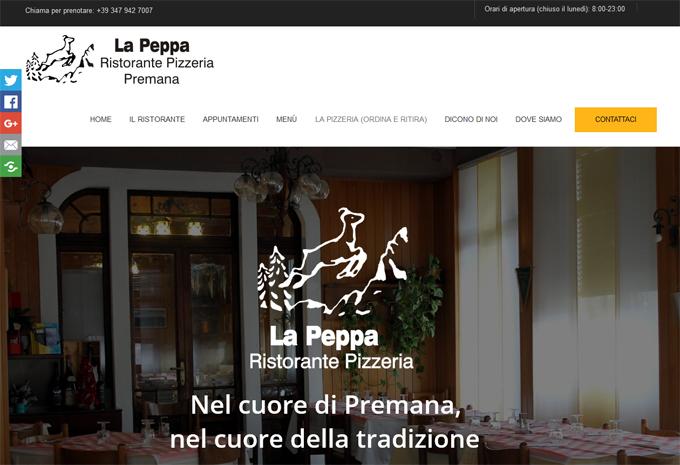 ristorante la-peppa-premana